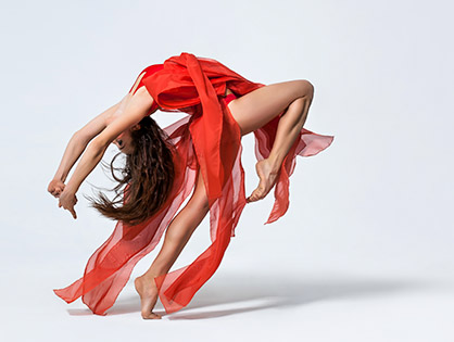 Body-ballet Взрослые