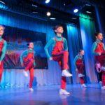 Dance Mix 7-9 лет