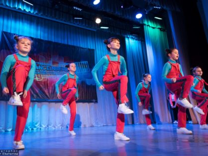 Dance Mix 10-14 лет